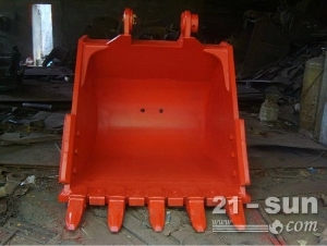 日立ZAXIS200-3挖斗0.93现货