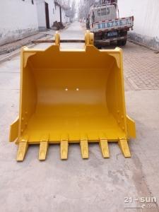 小松PC220-8加大土方挖斗标准挖斗
