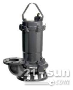 格兰富潜污泵DPK系列