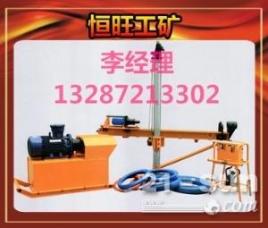 液压回转钻机 厂家最新ZYJ-400型架柱式液压回转钻机