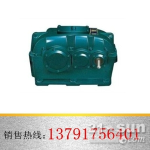 太原专供ZSY200减速机