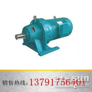 太原专供BWD摆线针轮减速机