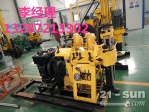 HW-230型水井钻机厂家低价直销