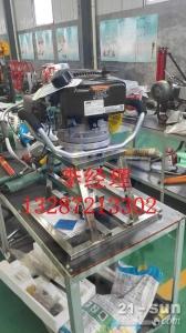 山东HW-B30便携式取芯钻机生产厂家 可以背的取芯钻机