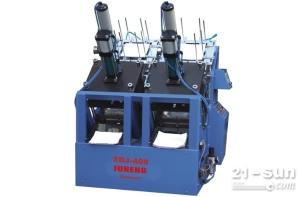 ZDJ-400型 全自动中速 纸碟(盘)成型机