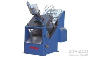 ZDJ-400型 特大气压 纸碟(盘)成型机