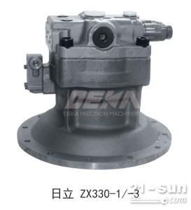 DEKA回转液压马达适用于日立ZX330-1/-3挖机