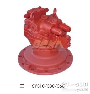 DEKA回转液压马达适用于三一SY310/330/360挖机