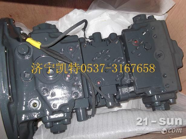 出售小松挖掘机PC200-8液压泵 ..