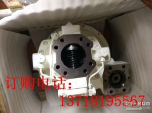 杭重3000强夯机微调大泵A8V107SR1.2R101F2北京华德液