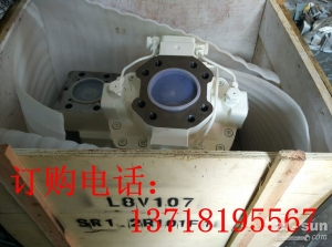 中联300强夯机大泵L8V107SR1.2R101F1中航力源液压股份