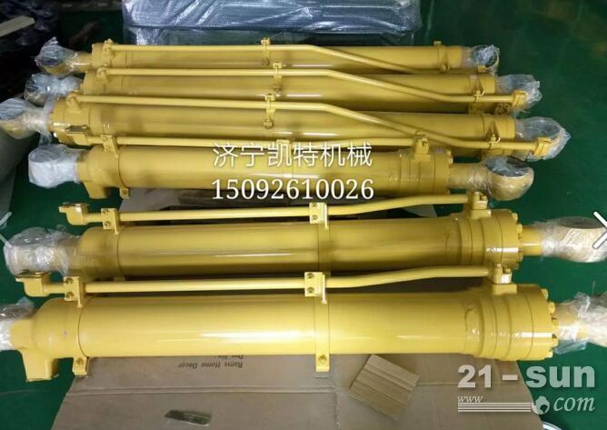 小松原厂挖掘机配件 PC400-7液压油缸