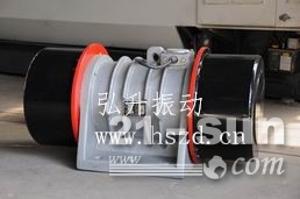 弘升HZW-100-6振动电机