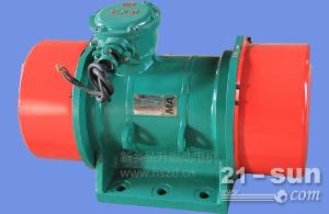 弘升YBZQ-20-4防爆振动电机,工厂用防爆振动电机
