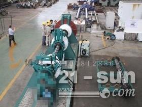 博林专业生产便携式镗孔机 镗排