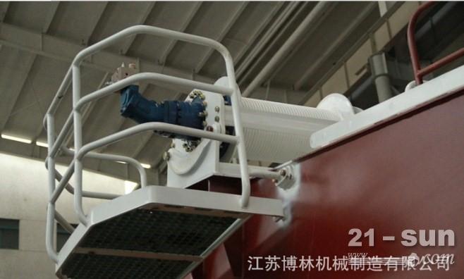 专业船舶及海洋工程轴系、舵系、尾管轴承的精加
