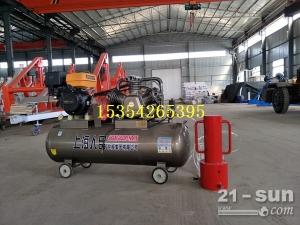 防洪工程防汛打桩机便携式防汛液压植桩机
