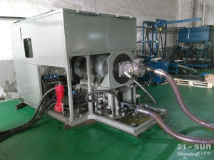 掘进机液压件泵马达减速机多路阀