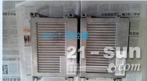 小松挖掘机利发国际 PC400-7泵控器