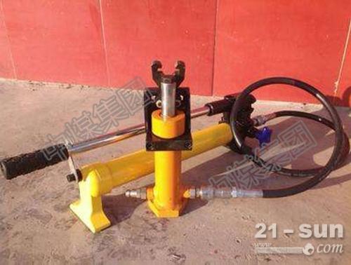 YBX-60液压拔销器