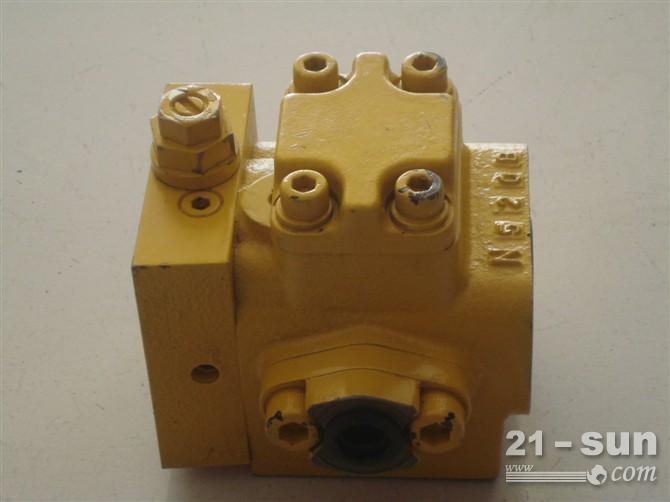 [产品供应]  低价销售小松200-7自主减压阀总成图片