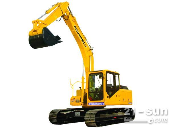 小型挖掘机 挖掘机 挖土机