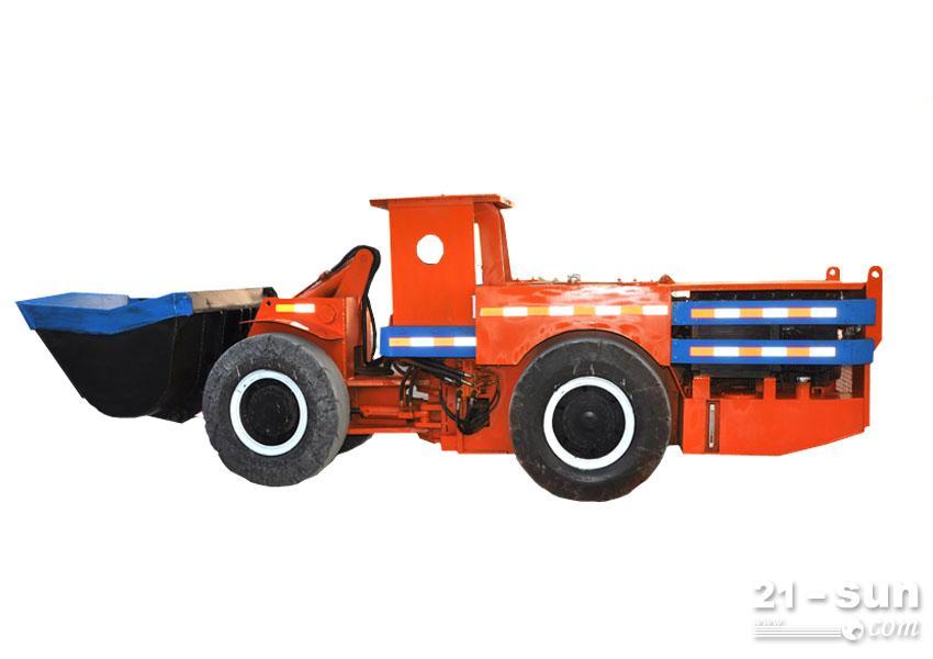 铲运机图片 铲运机图片,拖式铲运机图片 850*600 37k jpg-铲运机 吊车图片