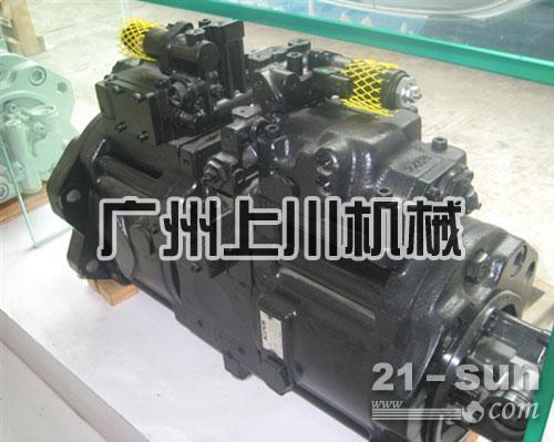 神钢250-8液压泵总成图片