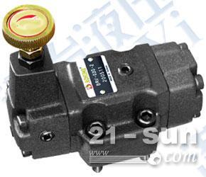 [产品供应]  节流阀 调速阀 管式节流阀图片