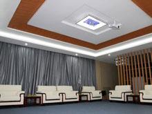 捷瑞数字办公楼--VIP接待室