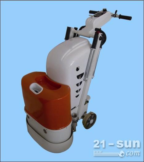 重庆密封固化剂地坪研磨机