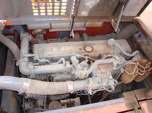 液压挖掘机液压油过热(油温高)故障分析与诊断