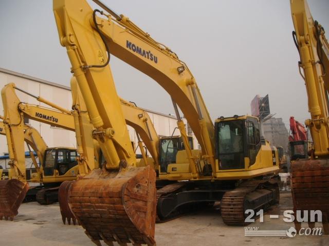 小松pc360 7二手挖掘机-挖机小松360参数 小松挖机360 挖机小松360