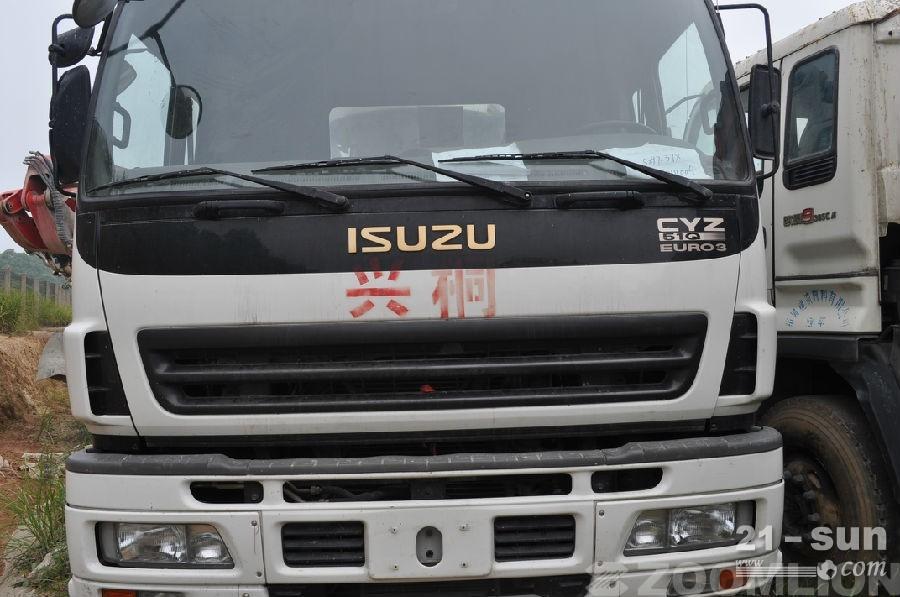 ZLJ5297THB-37X-5RZ二手