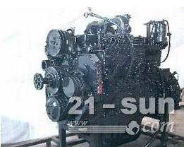 小松S6D102E-1二手其它