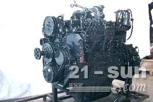 小松S6D102E-1