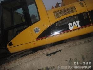卡特彼勒330C二手挖掘机