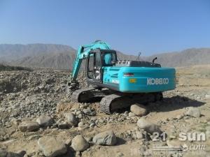神钢SK250-8二手挖掘机