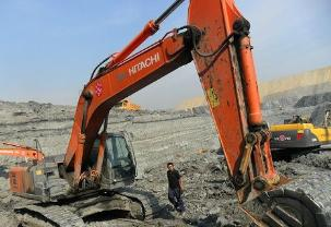 其它ZX350H-3澳门赌城平台挖掘机