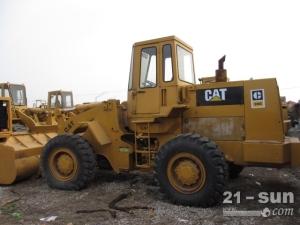 卡特彼勒CAT936E二手装载机