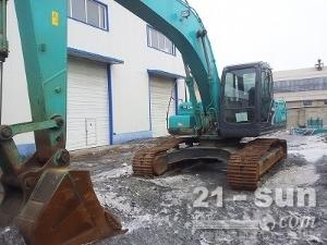 神钢SK260LC-8二手挖掘机
