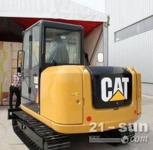 卡特彼勒CAT306E二手挖掘机