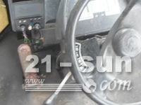 柳工CLG856二手装载机