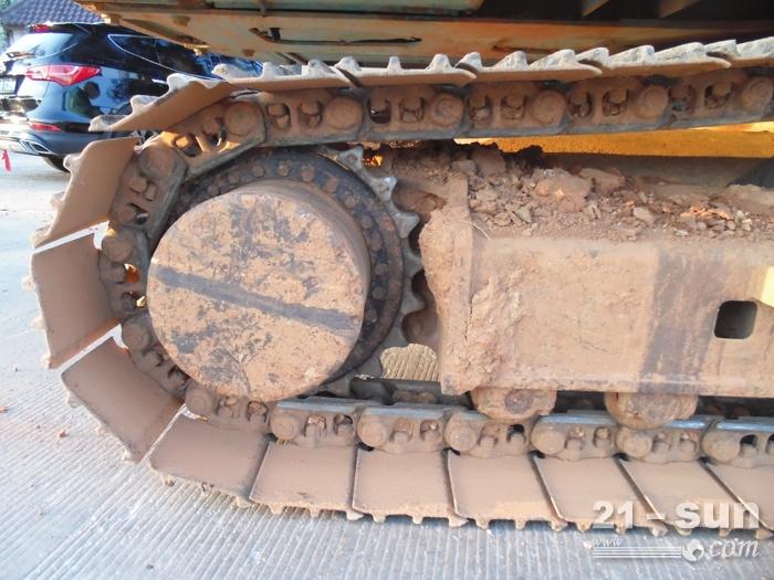 二手神钢210 8挖掘机 -二手神钢挖掘机价格 参数图片