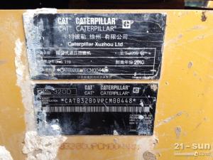 卡特彼勒320DL二手挖掘机
