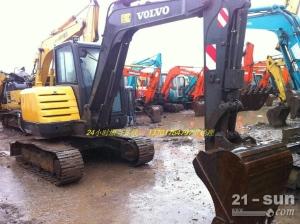 沃尔沃60B利发国际挖掘机