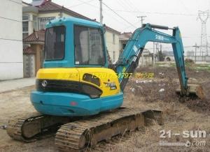 久保田161-3S二手挖掘机