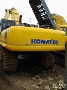 小松PC450-7二手挖掘机