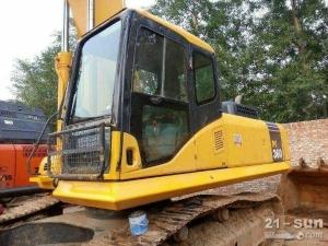 小松PC360-7利发国际挖掘机