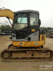 小松PC78-6二手挖掘机